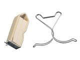 Incontinence Clamp