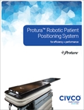 Protura Robotic Patient Positioning System Brochure