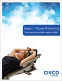Breast & Thorax Positioning Brochure